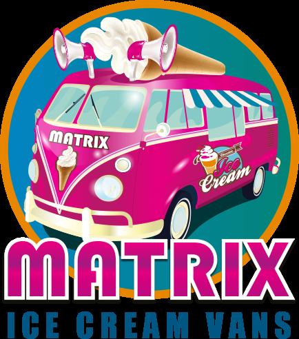 MatrixLogo-Complete